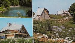 Stațiunea Mărghitaș