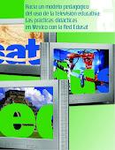 Hacia un modelo pedagogico con el uso de la TV educativa EDUSAT