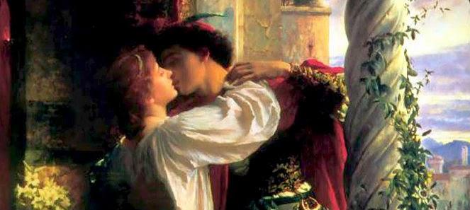 Matrimonio Tema Romeo E Giulietta : Frasispirit frasi di shakespeare romeo e giulietta
