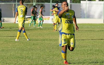 [VÍDEO] Confira os gols de Horizonte 2x0 Petrolina-PE pela Série D 2012.