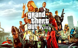 Grand Theft Auto V Full Version Free Download PC Games