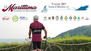 Il video de La Marittima - Ciclostorica del Bicicletterario 9/6/2019