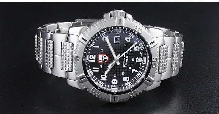 Luminox 6252 Modern Mariner