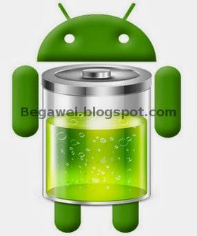 Tips Trik Menghemat baterai Android agar tidak cepat boros