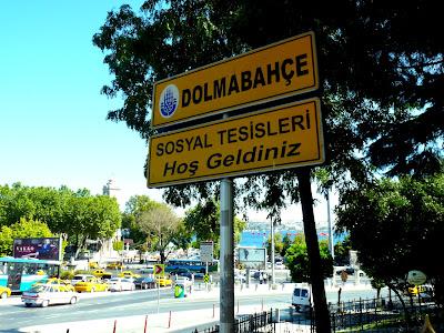 Sosyal Tesisleri Istanbul - Foto di Elisa Chisana Hoshi