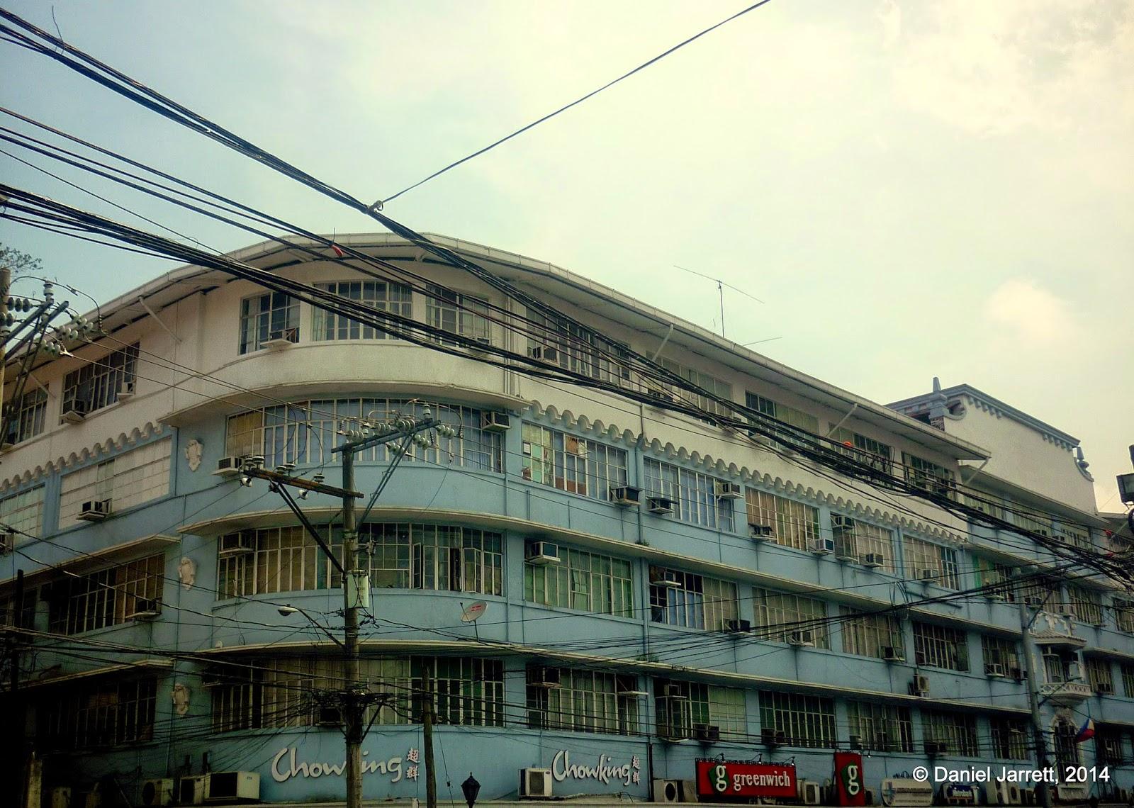 Manila Architecture