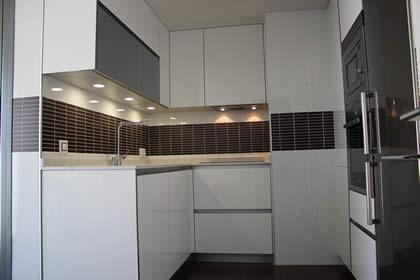 L nea 3 cocinas for Diseno de cocinas integrales en linea