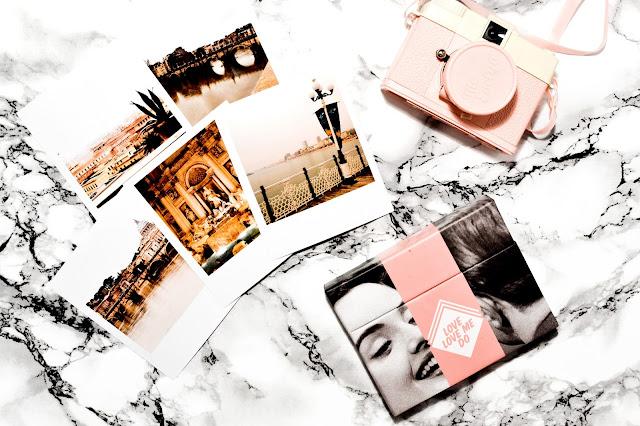 Cheerz Box Polaroid Photo Prints