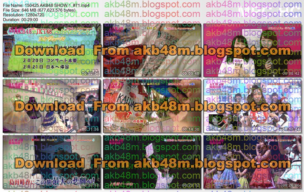 http://2.bp.blogspot.com/-lt-6v__t7J4/VTvOrRVsOrI/AAAAAAAAtls/Ebkp0jds99w/s1600/150425%2BAKB48%2BSHOW%EF%BC%81%2B%2371.mp4_thumbs_%5B2015.04.26_01.27.15%5D.jpg