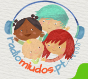As histórias dos miúdos na... Rádio Miúdos!