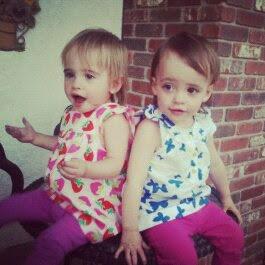 Alexa and Avery