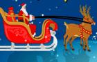 Santa Christmas Gifts Escape 1