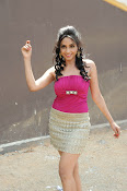 Pooja Sri Glam pics at Weekend Love pm-thumbnail-18