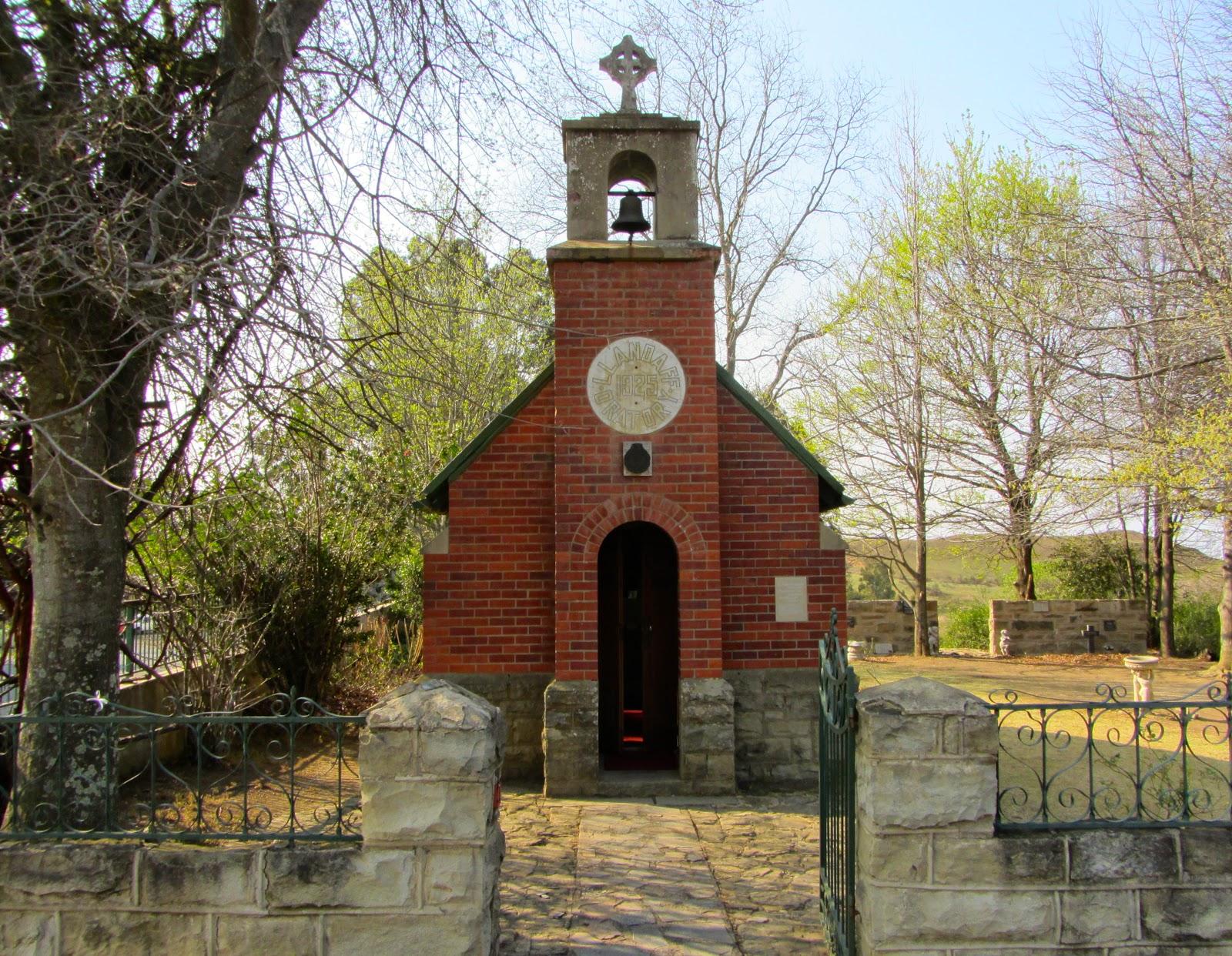 world u0027s smallest catholic church in south africa adventurekim com