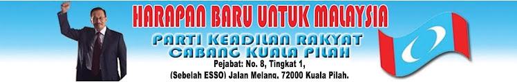 keADILan Kuala Pilah