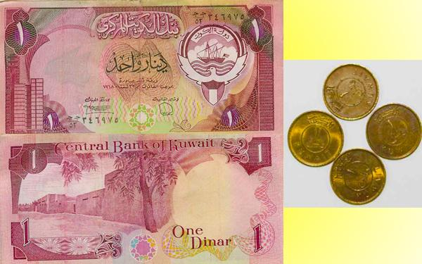 Ever Seen Costly Currency In The World