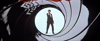 Tomorrow Never Dies video game gun barrel