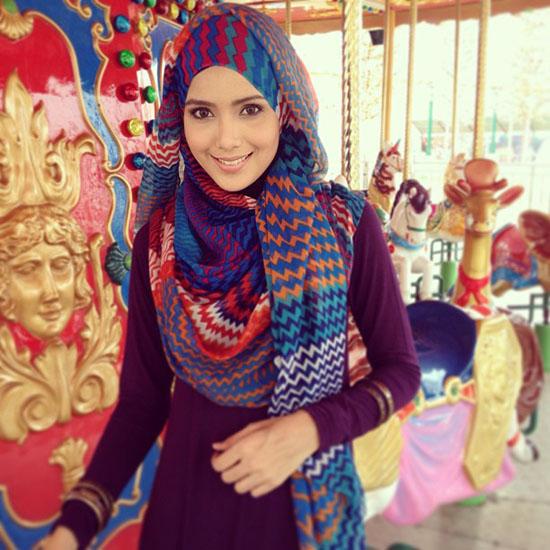 Blogger yang juga usahawan kecil - Lynda Roslan