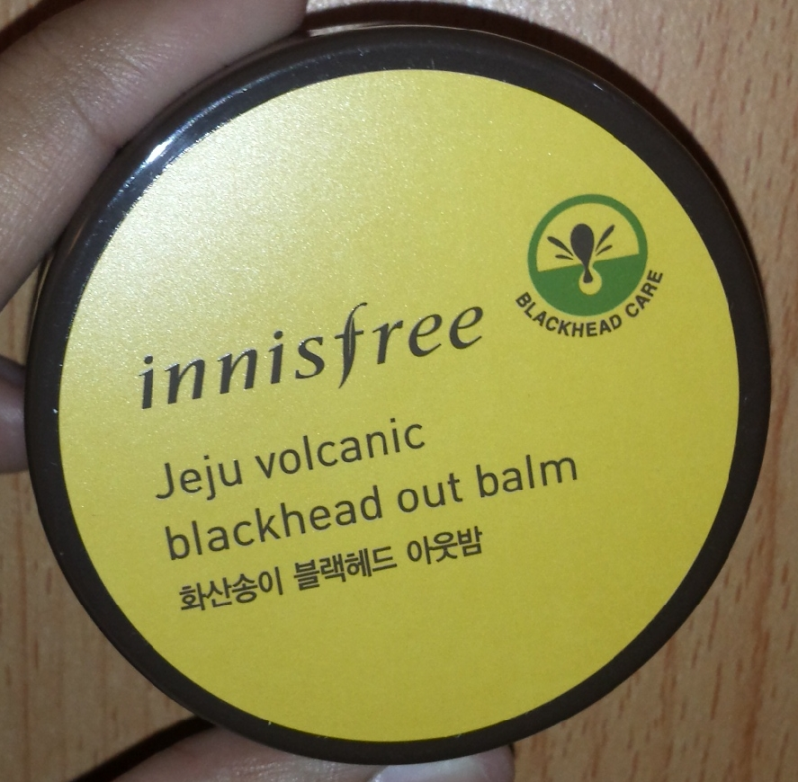 At First I Thought The Product Is A Makeup Base To Cover Poresbut It Isnt Massage Balm Extract Whiteheads And Blackheads