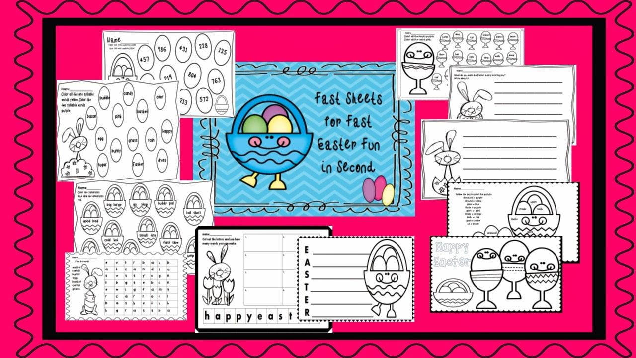 http://www.teacherspayteachers.com/Product/Easter-Printables-1162523