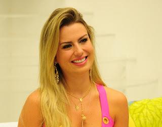 Veja a transformação da sister Fernanda Keulla – O que 1,5 milhão pode fazer com você!!