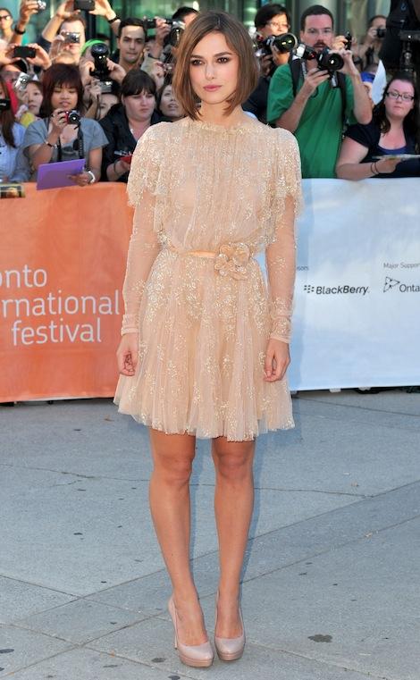 Keira Knightley 2011
