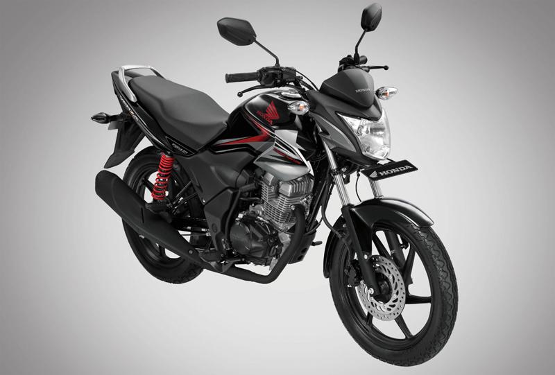 RedCasey Personal Blogs: Honda VERZA 150 PGM-FI