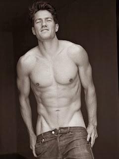 Cody Ellis model