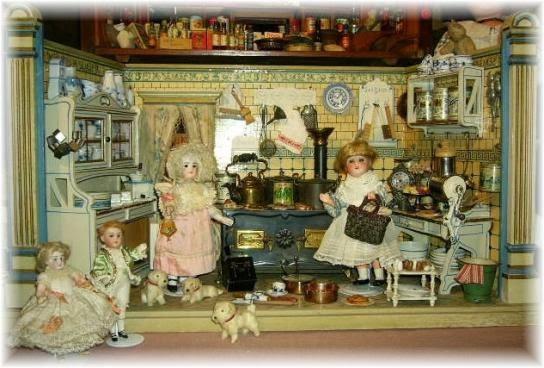 Spielzeug Museum Waldhof