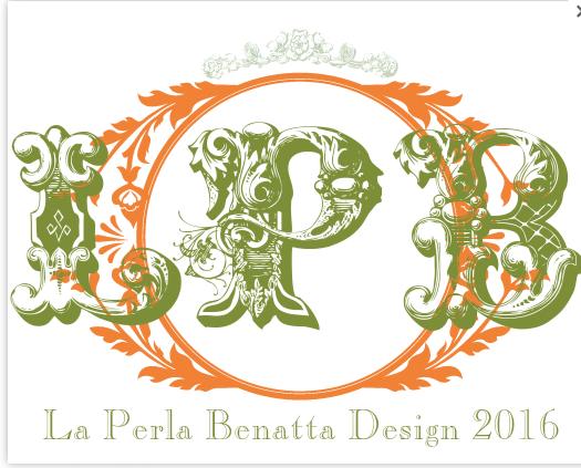 La Perla Benatta Original Design