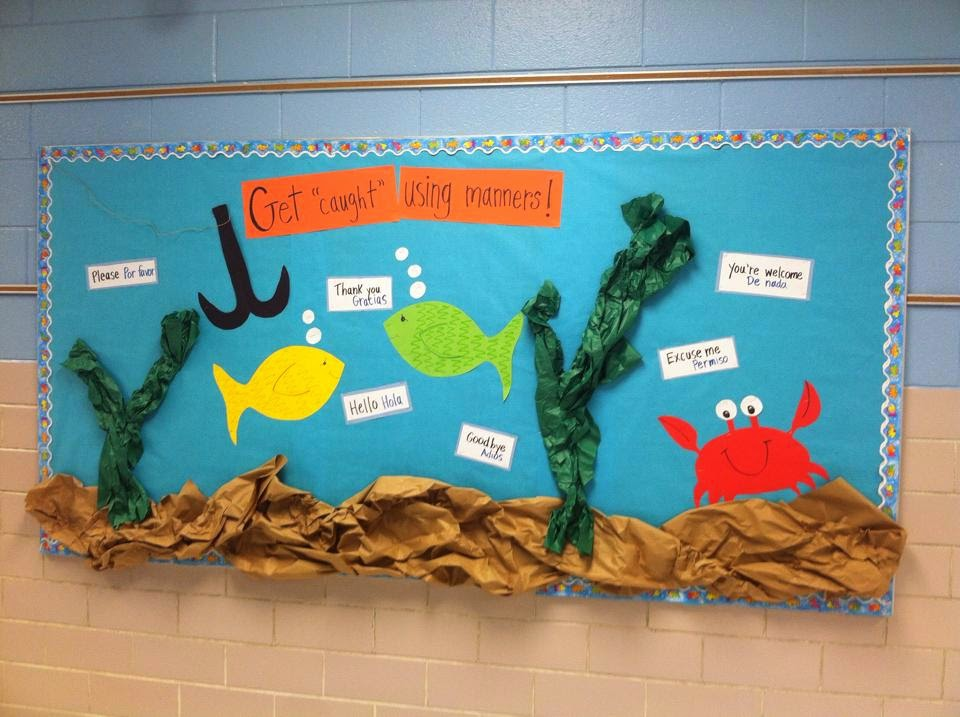 amazing Thank You Bulletin Boards Ideas Part - 11: Bulletin Board Ideas