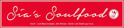 sia´s soulfood foodblog
