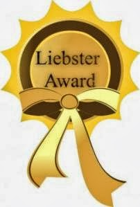 Nominado 2 veces al Premio Liebster Award