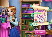Anna Closet