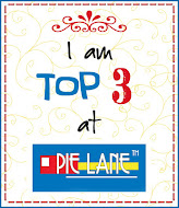 I made it  to Top 3 at