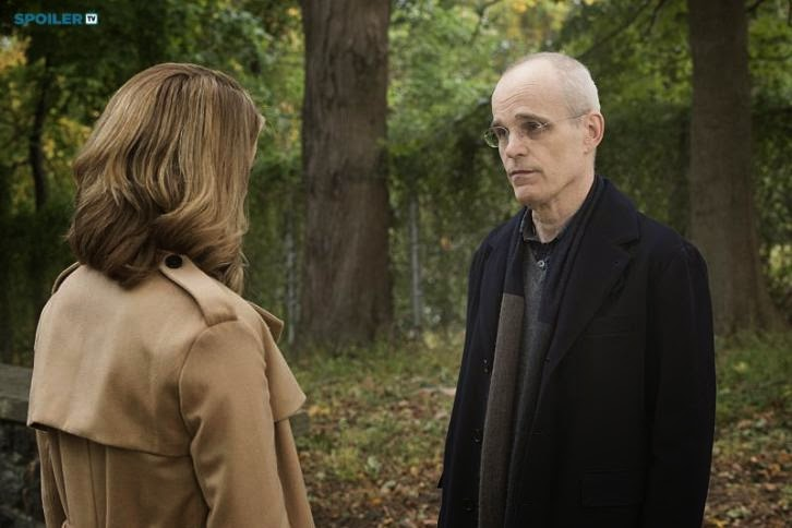 Madam Secretary - Game On (Fall Finale) - Advance Preview and Teasers