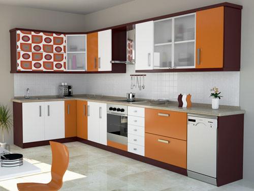 Casas y apartamentos octubre 2015 for Muebles cocina economicos