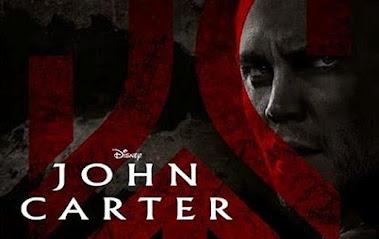 JOHN CARTER  -DISNEY STUDIOS