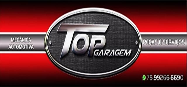 TOP GARAGEM MECÂNICA AUTOMOTIVA