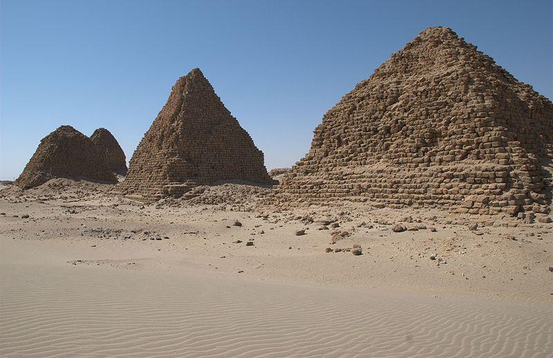 an essay on ancient egypts pyramid building