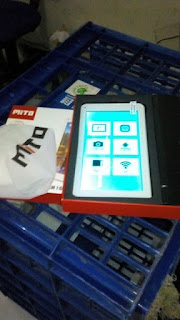 Mito T99 Plus - Tablet 500 Ribuan Ram 1 GB