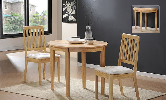 Small Kitchen Tables and Chairs