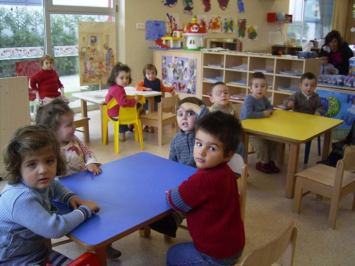 decoración en el aula de preescolar: tip de decoración para el aula