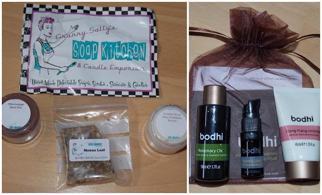 Bodhi Skincare / Granny Sally's Soap Kitchen