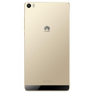 Huawei P8 Max (rear)