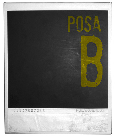 Posa B