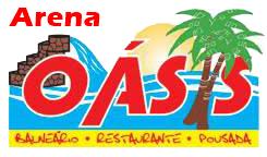 ARENA OÁSIS BALNEÁRIO - ASSÚ/RN