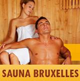 Sauna Bruxelles: tous les saunas à Bruxelles