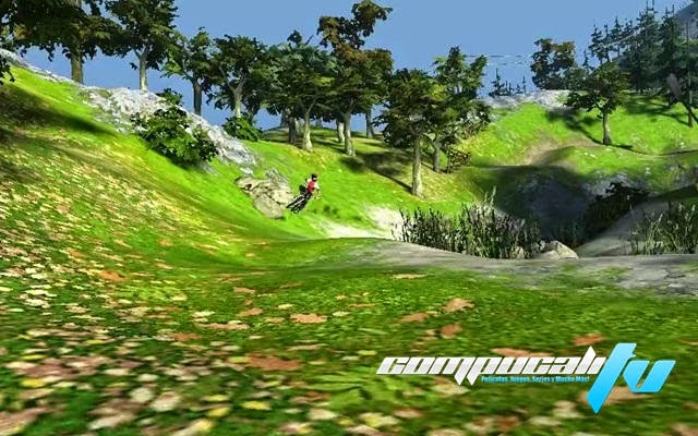 Mountain Bike Adrenaline PC Full Español
