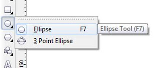 ellipse tool